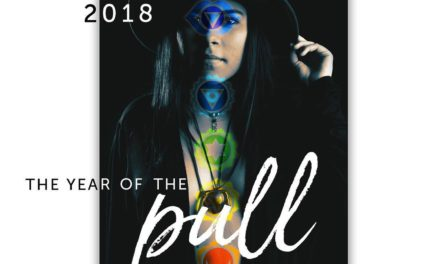 The Year Of the Pull By Featured Teacher Debbie Rosas