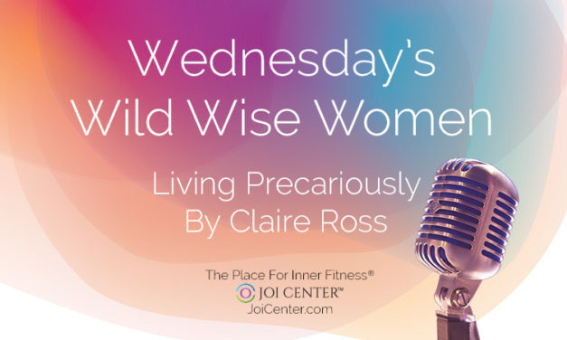 Wednesday's Wild Wise Women by Claire Ross